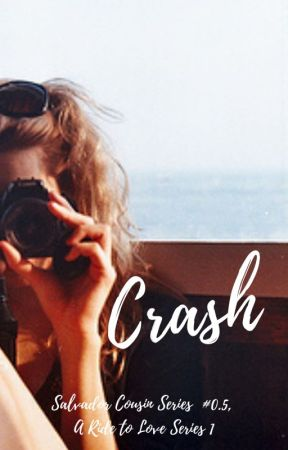 Crash (ARTL, #1) by frappiness
