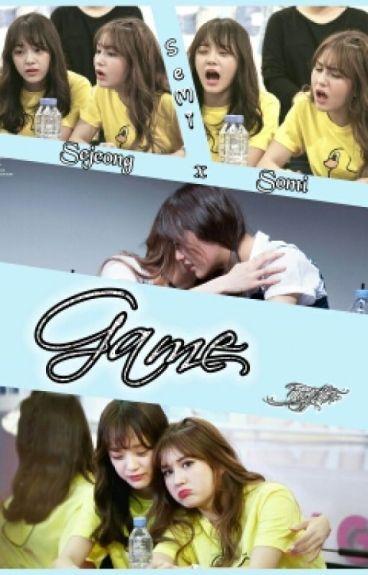 [ Series Drabbles ] ( I.O.I - SeMi )[ Sejeong x Somi ] Games
