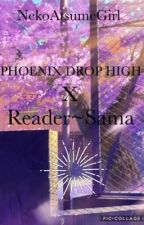 Phoenix Drop High X Reader by Carleen~Sama (COMPLETE) by NekoAtsumeGirl