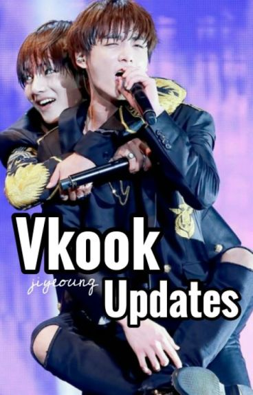 vkook updates