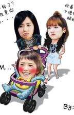 [ONESHOT][Trans] Simple Family Life, Yulsic by lonely_angel_199x