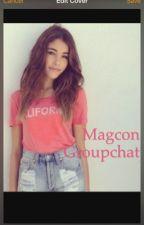 Magcon Groupchat by magconxxxo2l
