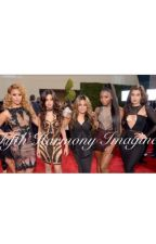 Fifth Harmony Imagines by karson1234
