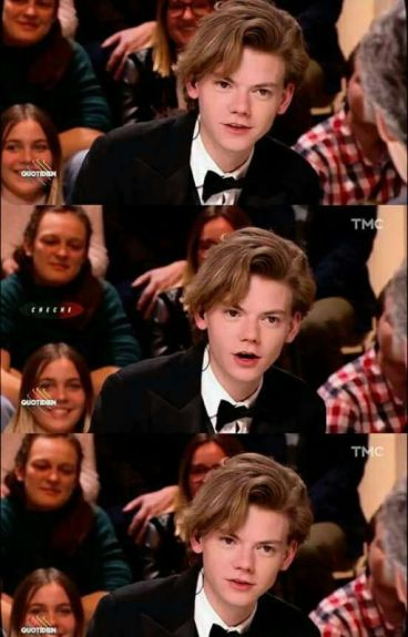 Thomas Sangster Facts