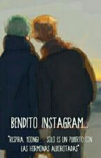 Bendito Instagram ←Yoonmin °^° by Lovely_Bommi