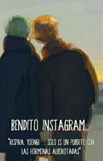 Bendito Instagram ←Yoonmin °^°