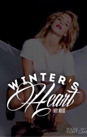 WINTER'S HEART   SEBASTIAN STAN