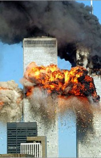 A Poem For 9/11- Ten Year Anniversary
