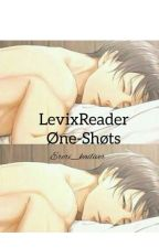 Levi X Reader One-Shøtes by ereri_kailiver