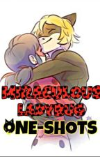 Miraculous Ladybug One-Shots by jack_septiplier347