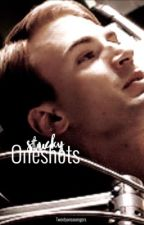 Stucky Oneshots by twentyoneavengers