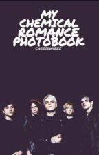 My Chemical Romance Photo Book by cheesewizzz