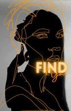 Find You // j.b by thankskidrwhl
