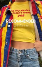 recommended | jikook by geekykookie