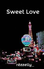 Sweet Love by rezzelly_