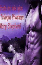 Mírate En mis Ojos 3º trilogía Phartian Mary shepherd by lectora2312