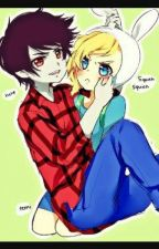 Te Amo, Marshall! (Fiolee Fanfic) by ZowyMonteros27