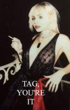 Tag, You're It ⚣ Brallon  by edgyboi666