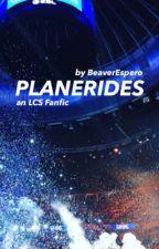 Plane Rides (an LCS Fanfic)  by BeaverEspero