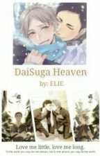 DaiSuga Heaven by Elie0304