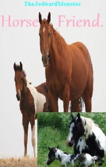 Horse Friend.