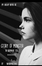 STORY OF MUNSTER by nandaretaa