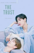 The Trust - ; markbam by thtlovely