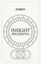 Insight Prudentia by devamoyas