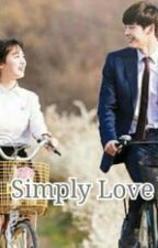 Simply Love  by Mumu_Karo
