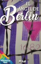 El ángel de Berlín. by VeroVortex