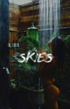 Skies天空››k.hyuk by sushibyuls
