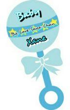 Baby Xane by Love-Saya-Chan