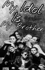 My Idol is My Brother//5 Sos by SalvinRegina