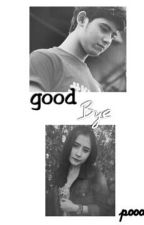 GOOD BYE by poooca