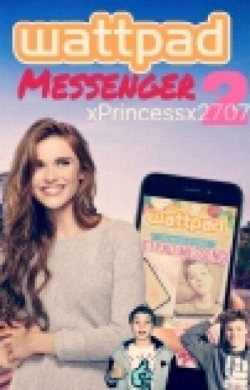 Wattpad Messenger 2