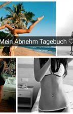 Abnehm - Tagebuch by IllustrationHUN