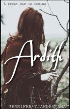 Ardith by JenniferTjandrajana