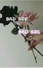 Bad Boy, Bad Girl (Moonbyul x Suga FF) by akmusuhyunnie