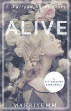 Alive by mahriyumm