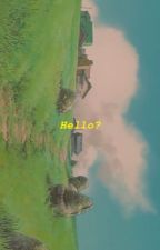 hello? • Bangtan by -lycheetae