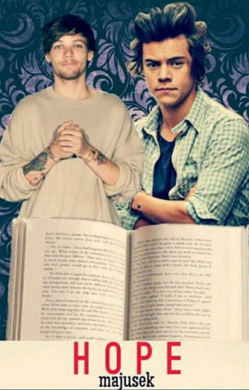 """Hope"" - (Larry)"