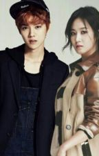 The Day We Meet [ LUHAN X YURI ] by DARKNESS_TIME