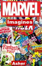 Marvel Imagines by pizzaparkerr