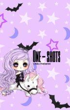「Anime One Shots」[ZAMÓWIENIA ZAMKNIĘTE] by OtakuTheGamer