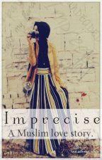 Imprecise by GoldenBulletss