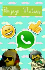 Ninjago Whatsapp by KleinesWinterkind