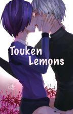 Kaneki x Touka [Touken] Lemons by FaithSebastianHsi
