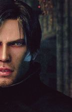 Leon S Kennedy x Reader : Long Ride by ZakLeoRoy