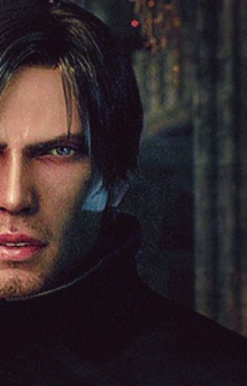 Leon S Kennedy x Reader : Long Ride
