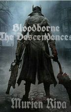Bloodborne by Brooke_Ravendor